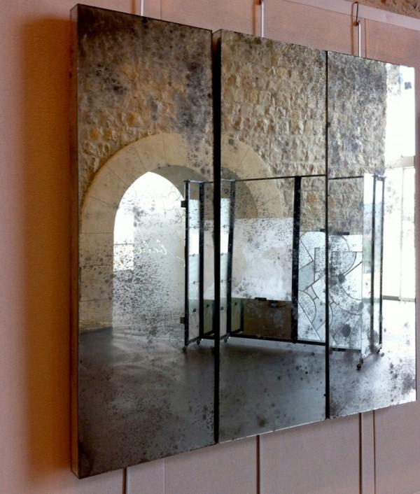 Miroirs st phanie lebreton r alisation sur verre for Miroir 30 90