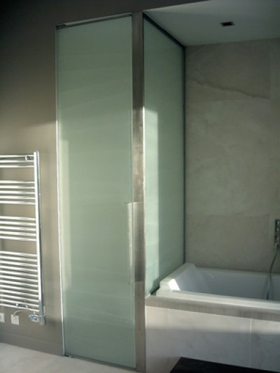 Cabine De Douche En Verre Grav Avec Cornieres Inox Marseille Pictures To Pin On Pinterest